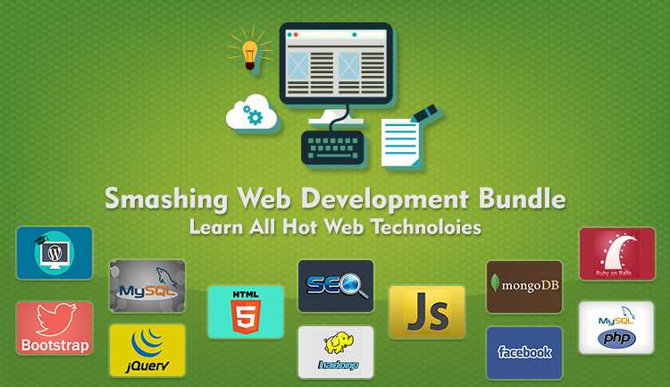 web developer training courses - banner