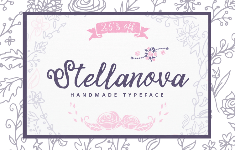 Best calligraphy fonts awesome font premium
