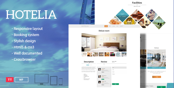 html website templates - 26