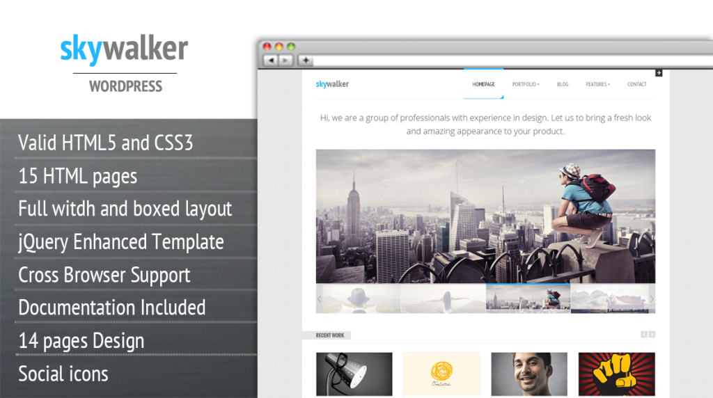 html website templates - 3
