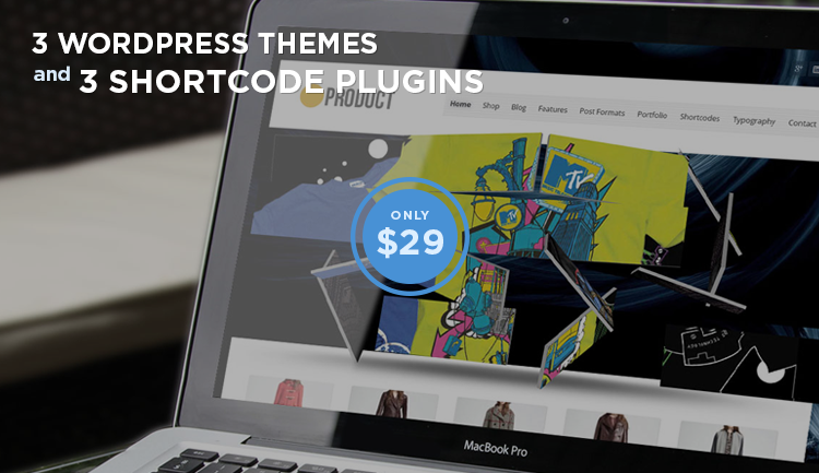 wordpress shortcode plugin - banner