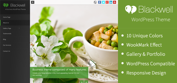 awesome wordpress themes - 8