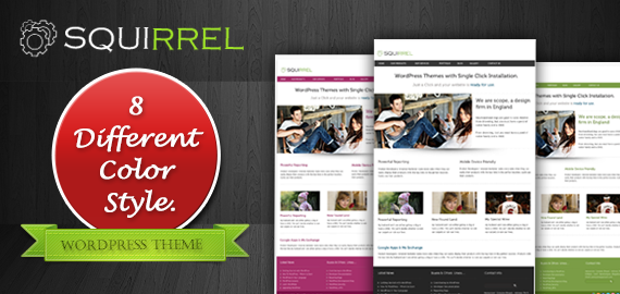 awesome wordpress themes - 4