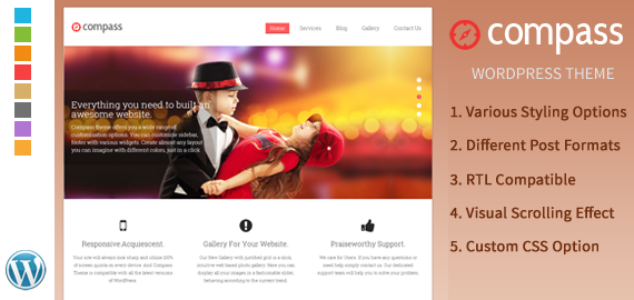awesome wordpress themes - 14