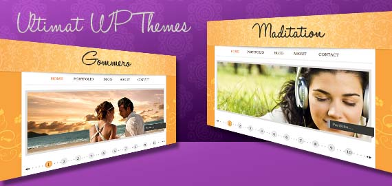 awesome wordpress themes - 5
