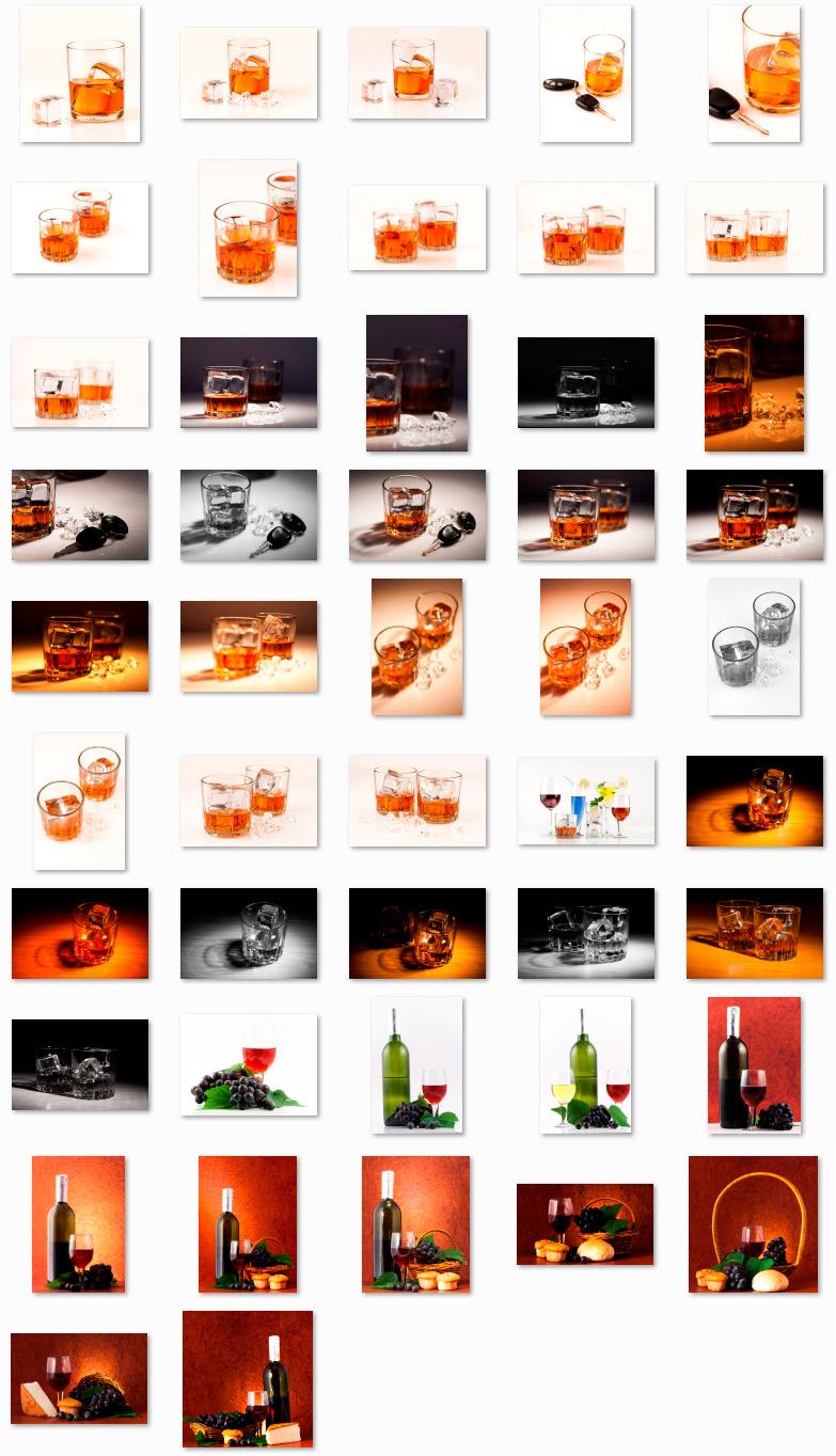 high quality stock photos - alcohol-imagine
