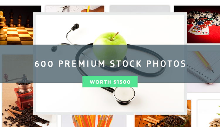 Premium Stock Photos slider image