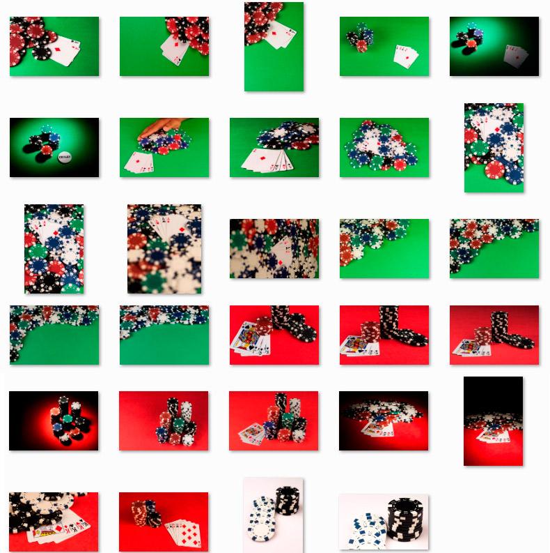 high quality stock photos - casino-imagine