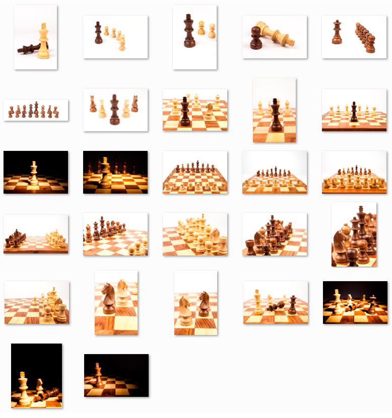 high quality stock photos - chess-imagine