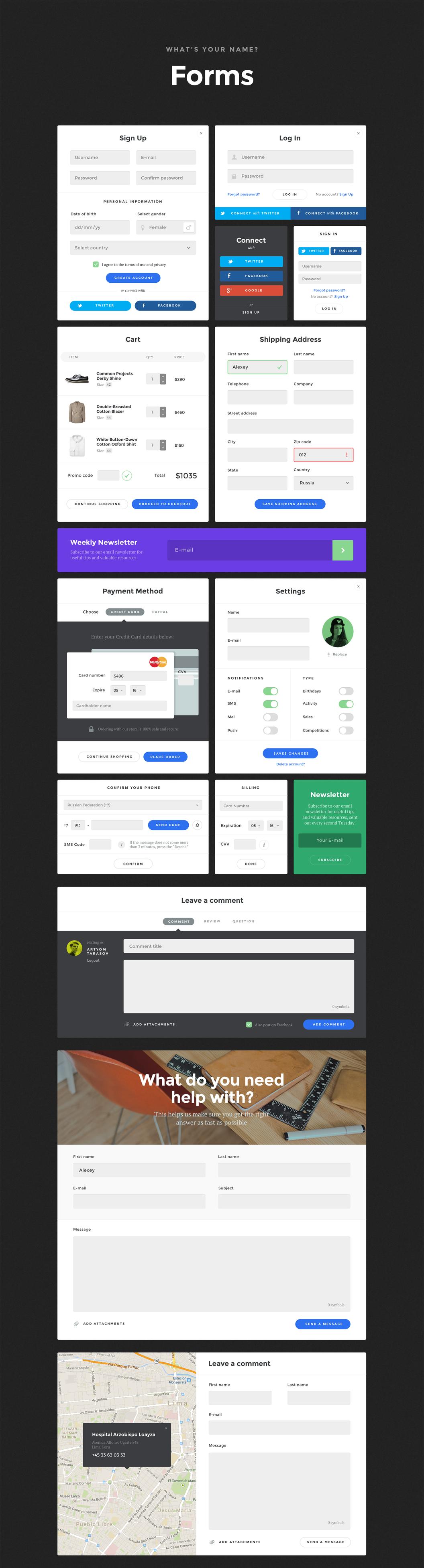 web ui design tools  - full_Forms_1421784251637