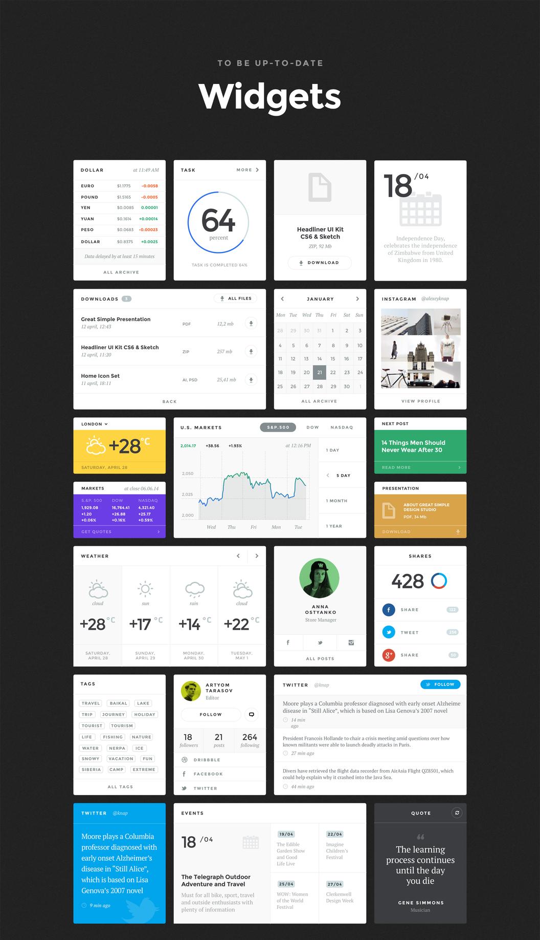 web ui design tools - full_Widgets_1421784214238