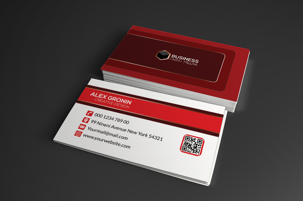 Creative Business Card Templates BundleGreedeals - Web design business cards templates