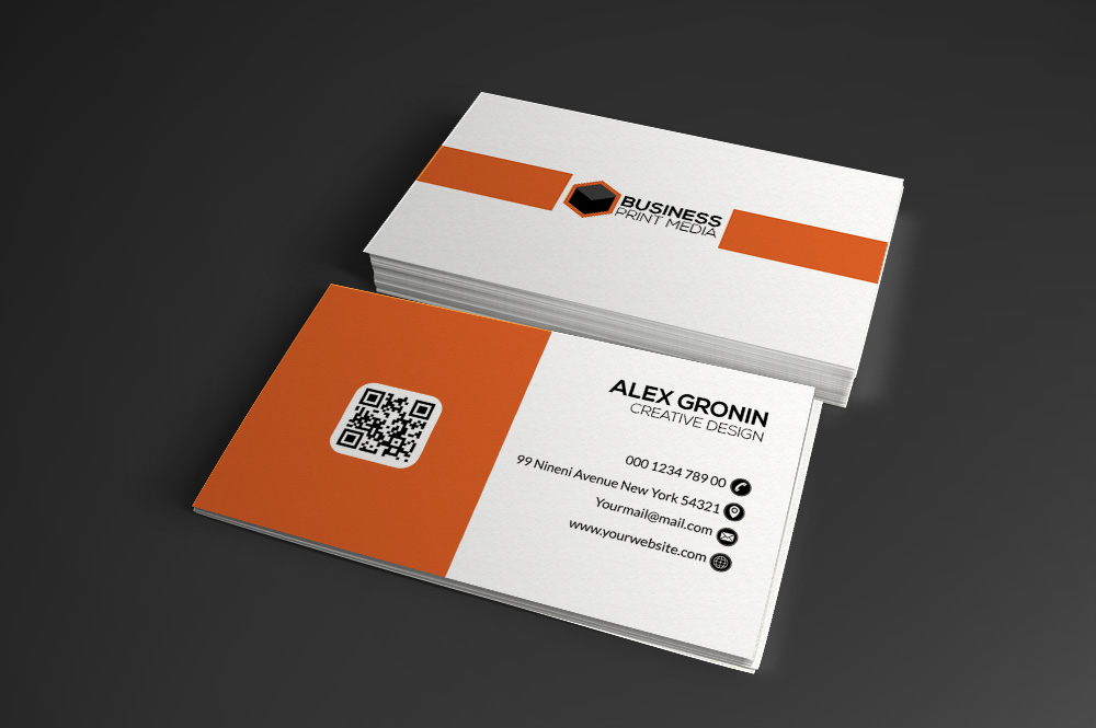 180 Creative Business Card Templates BundleGreedeals