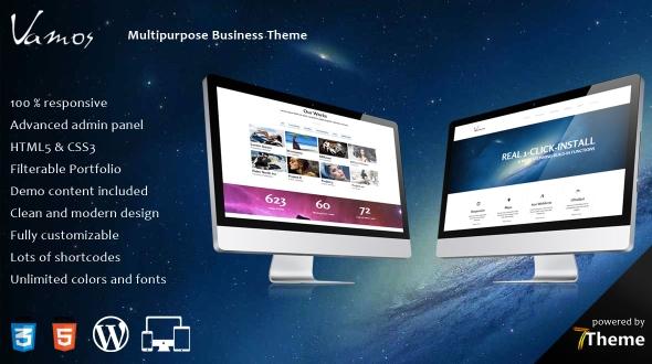 wordpress premium themes - 30
