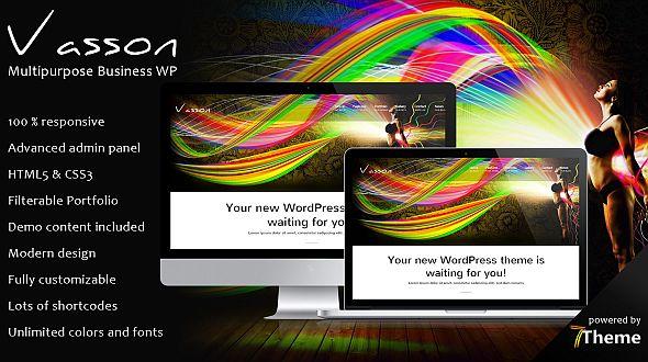 wordpress premium themes - 20