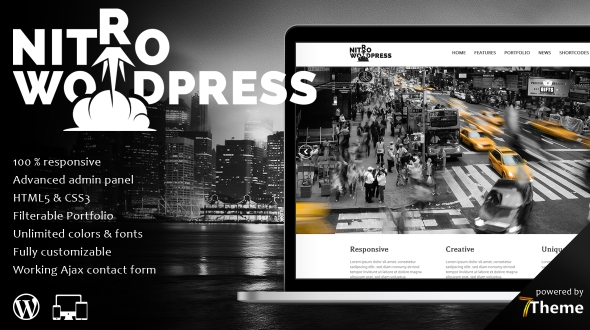 wordpress premium themes - 26