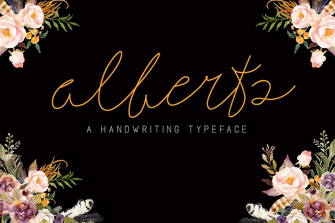 ALBERT PREVIEW FLOWER 2