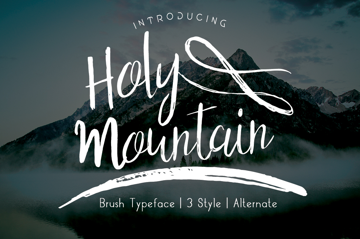 preview new cm holy