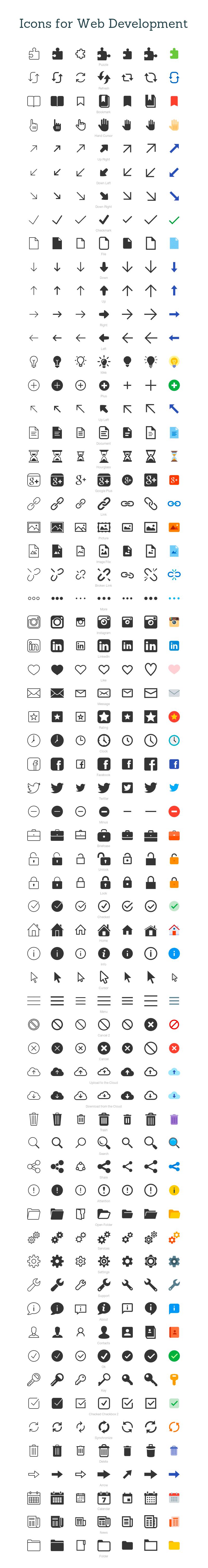 free web icon sets - Untitled-1