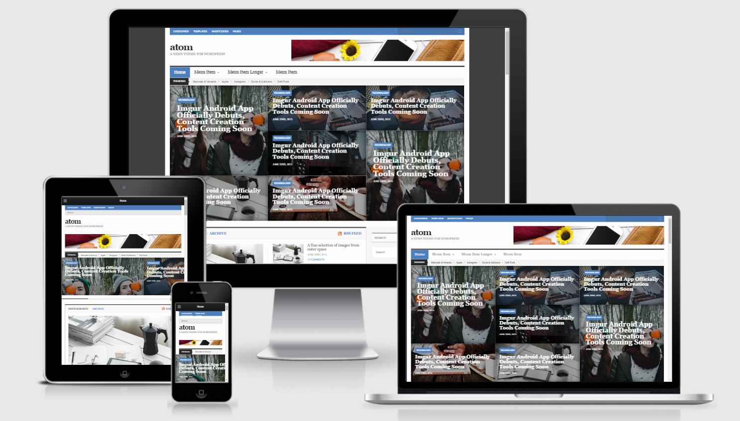 best WordPress themes - 24