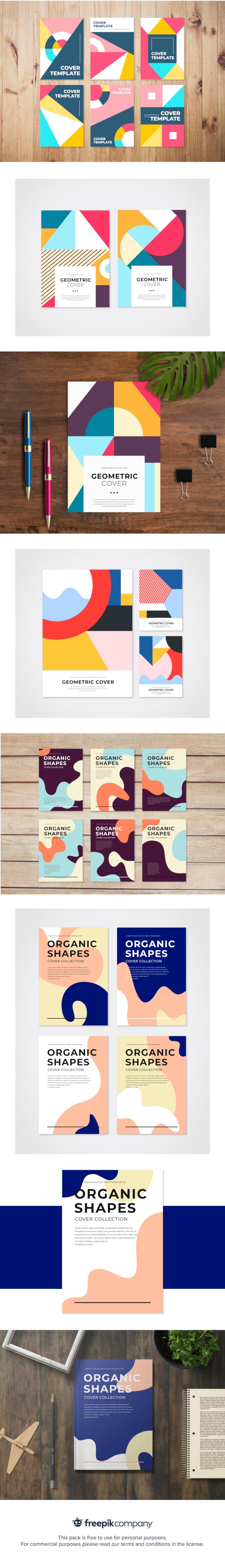 E-book Cover Templates